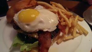 fat choy burger