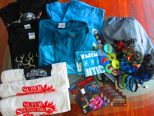 swag pax prime seattle
