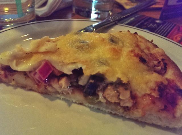 greek style pizza calgary