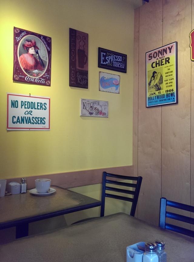 bumpy's cafe calgary