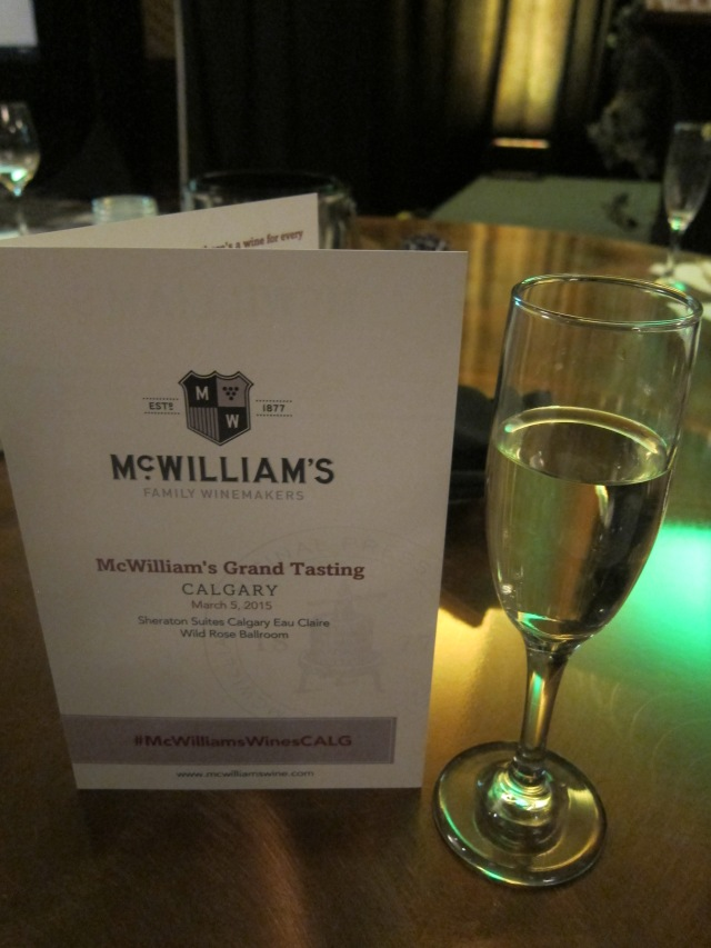 McWilliam's Hanwood Estate Moscato Spritzer